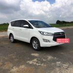 Toyota Innova G sản xuất 2018